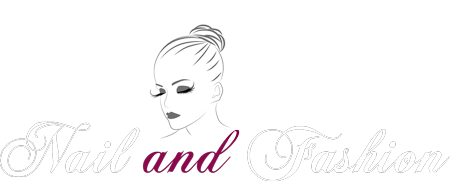 Logo Nail and Fashion